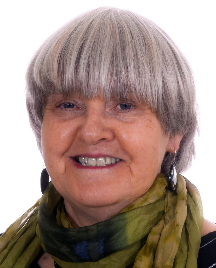 Portrait Sprecherin Ilke Ackstaller